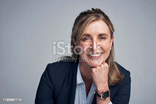 981750034istockphoto I enjoy being a leader 1165681710