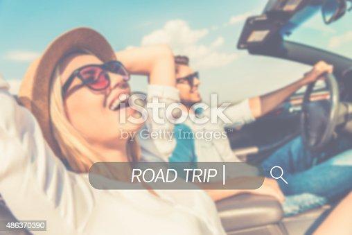 481388538 istock photo Enjoy your roadtrip. 486370390