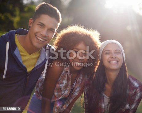 istock Enjoy your youth 511355819
