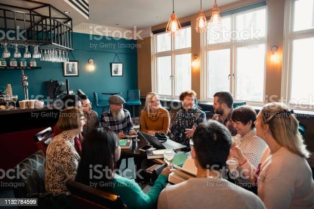 Enjoying a drink at book club picture id1132784599?b=1&k=6&m=1132784599&s=612x612&h=0km4g9lwsrmd1dcs4yghvv9ucjh gcnes9fs2mku7jc=