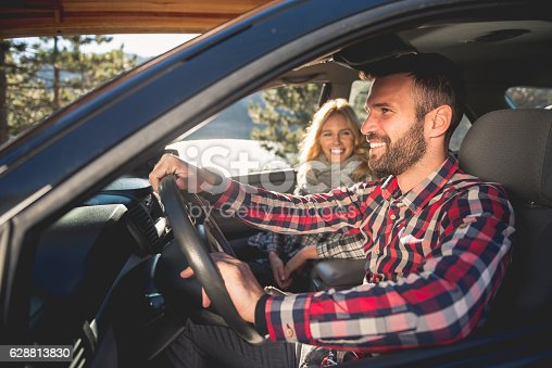 628541610istockphoto Enjoying a road trip 628813830