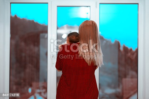 466231012istockphoto enjoying a view together 843174316