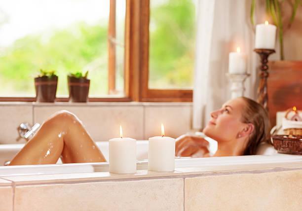 Genießen Sie im day spa – Foto