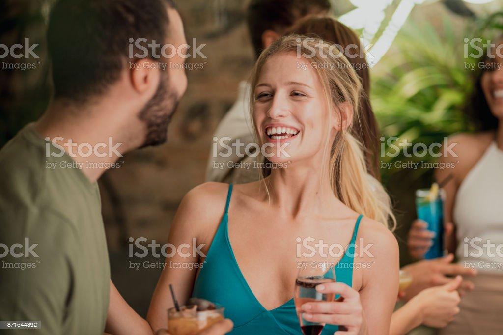 Wie is wie dating