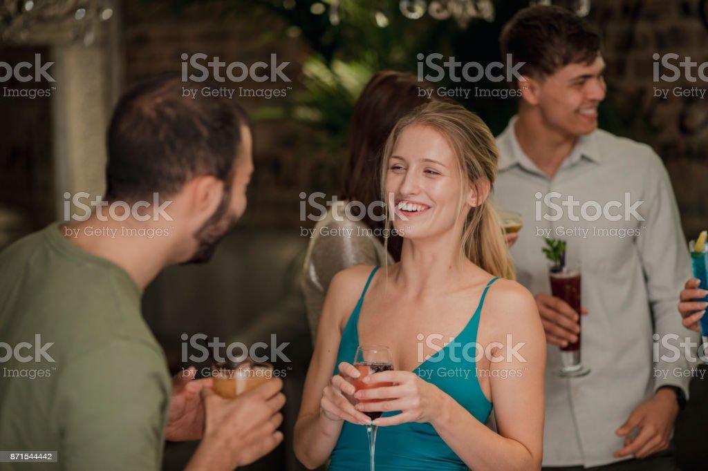 Hastighet dating gratis