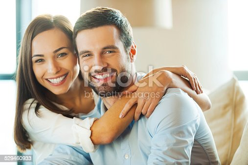 istock Enjoying every minute together. 529460933