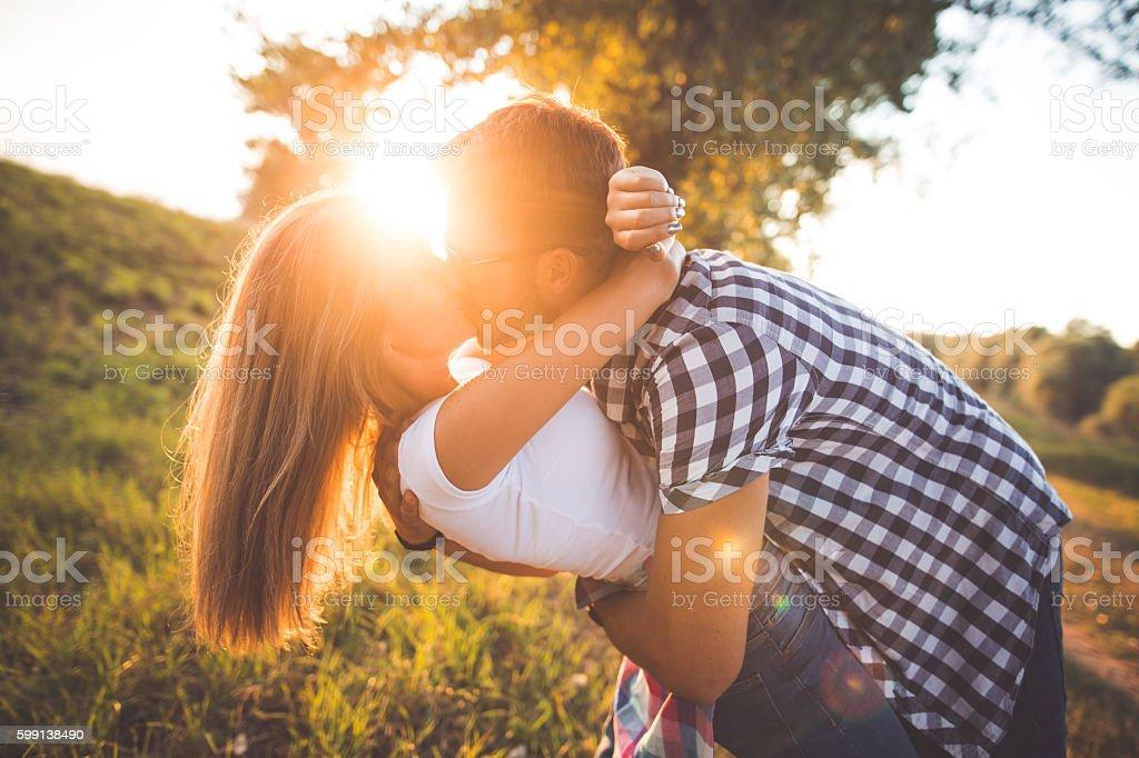 Genießen Sie lieben  – Foto