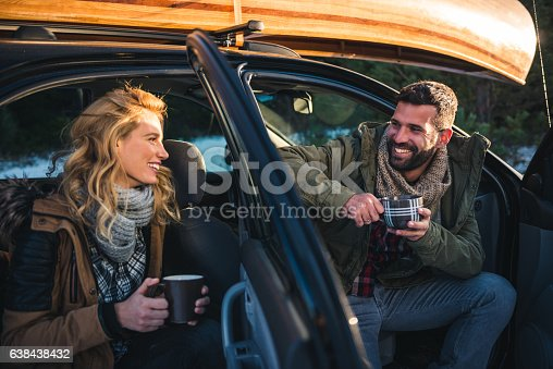 628541610istockphoto Enjoying roadtrip together 638438432