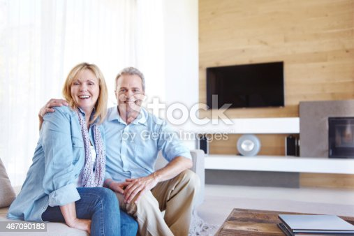 638771390istockphoto Enjoying some time relaxing at home 467090183