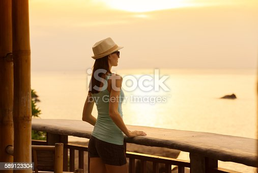 538041934 istock photo Enjoying the beautiful view 589123304