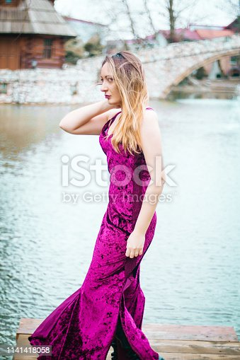 468906855 istock photo Enjoying the fresh sea air 1141418058