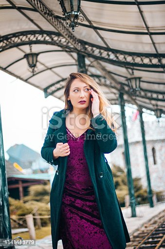 468906855 istock photo Enjoying the fresh sea air 1141418779