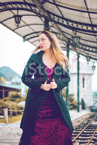 468906855istockphoto Enjoying the fresh sea air 1141418991