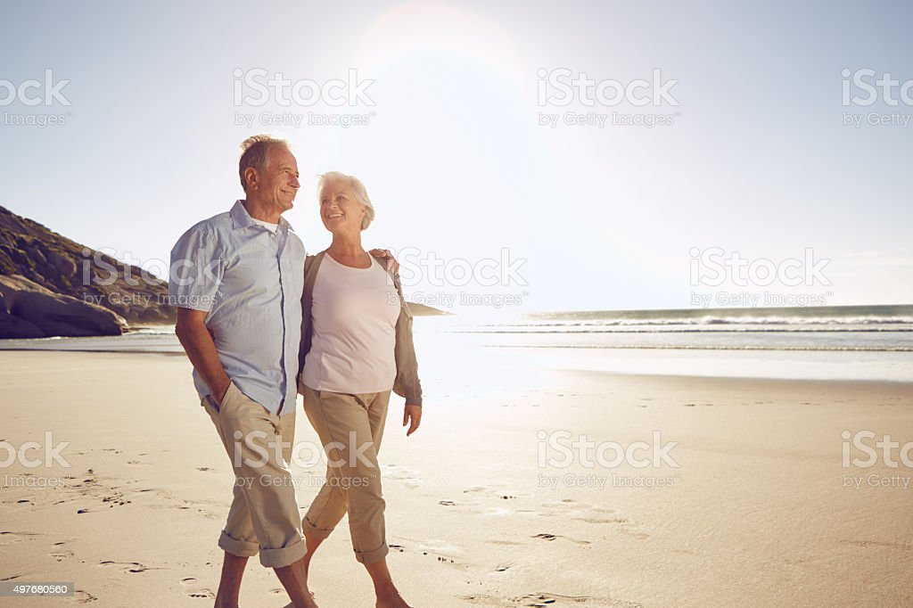Enjoying the holidays with you is amazing stock photo