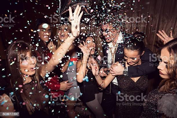 Enjoying their night out picture id503612392?b=1&k=6&m=503612392&s=612x612&h=myvq3eowcf303ermtqd7cxqmqcpqtifsxlxynajstjm=