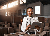 istock Ensuring all factory operations are running as they should be 1070902452