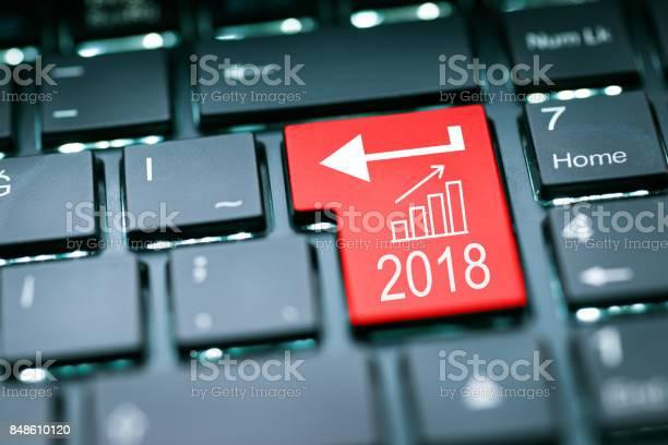 Enter in 2018 year