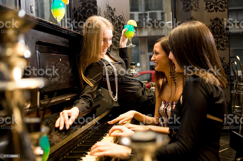 Entertainment event royalty-free stock photo