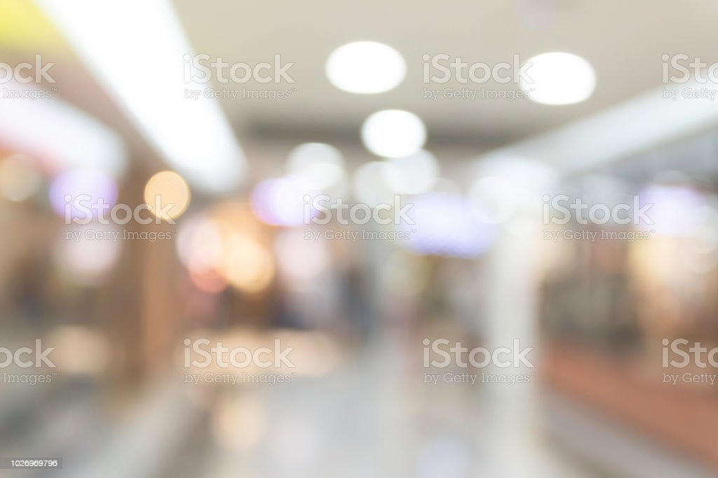 entrance blurry background royalty-free stock photo