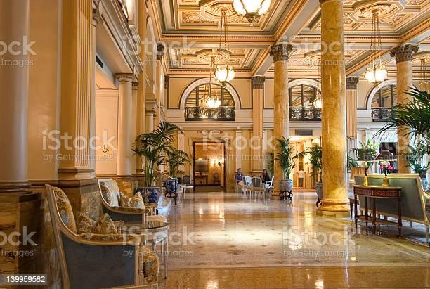 Entrance lobby of a luxurious hotel picture id139959582?b=1&k=6&m=139959582&s=612x612&h=r3dcv2l75egh5oktlcbunljvm6z2qqwj5jqdo sm1mc=
