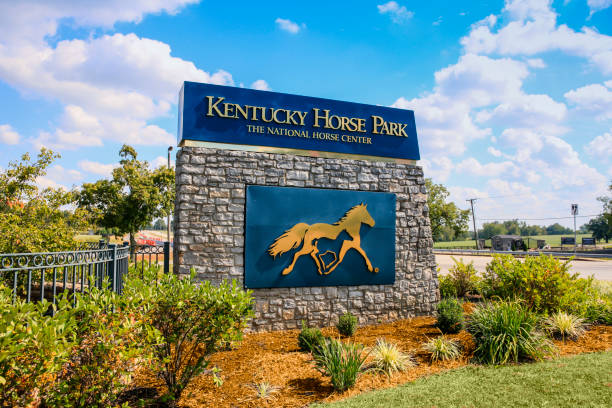 Kentucky Horse Park Stock Photos, Pictures & Royalty-Free Images