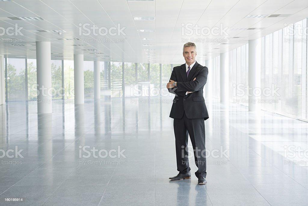 Entrepreneur stock photo