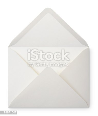 Envelope. Photo in high resolution. Please see some similar pictures from my portfolio: