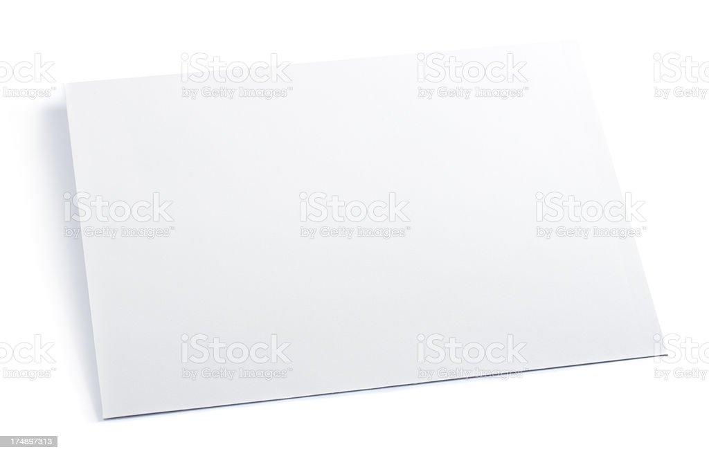 Envelope stock photo