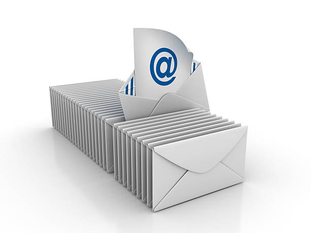 envelope - topics stock photos and pictures