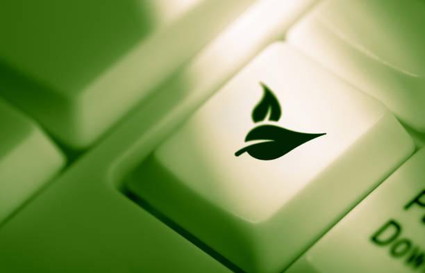 Environmental concept stock photo