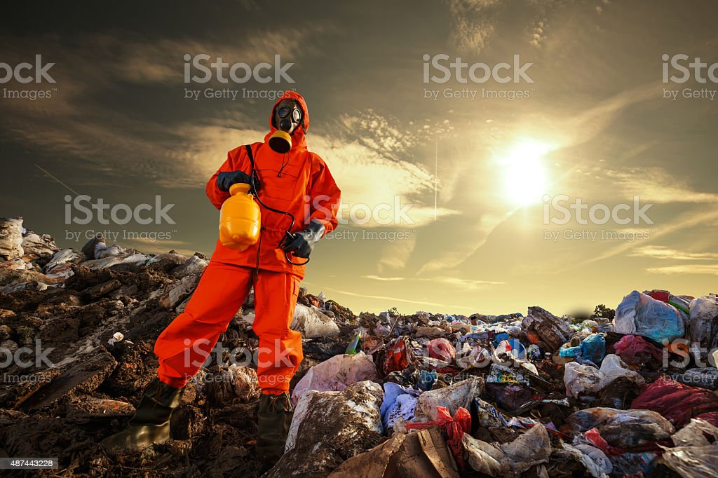 Environmental Conservation stock photo