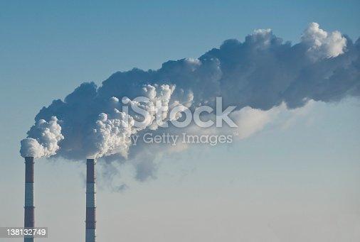 istock Environmental contamination 138132749