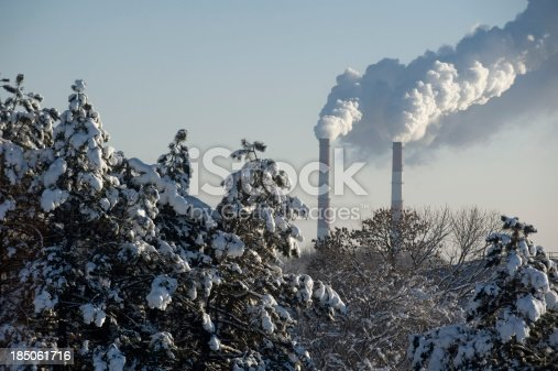 istock Environmental contamination 185061716