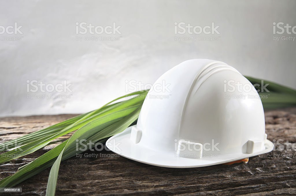 environmental friendly industry safety standard stock photo