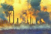 istock Environmental pollution 474366331