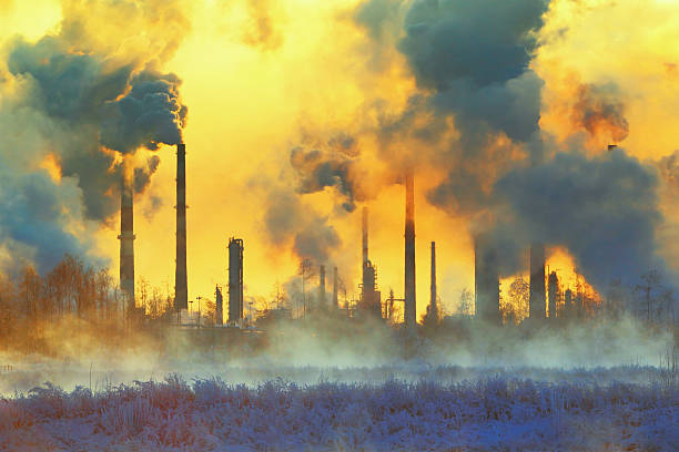environmental pollution - pollution stock pictures, royalty-free photos & images