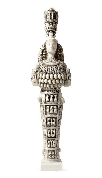 Ephesian Artemis - Cybele stock photo