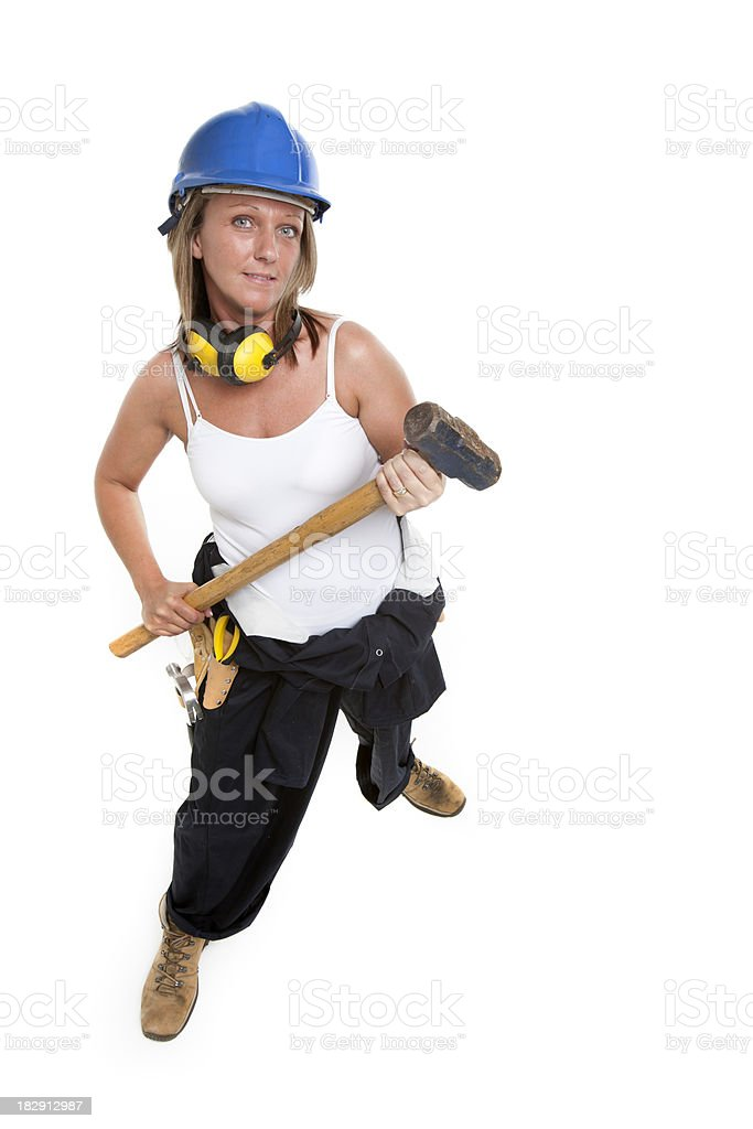 equal opportunities stock photo