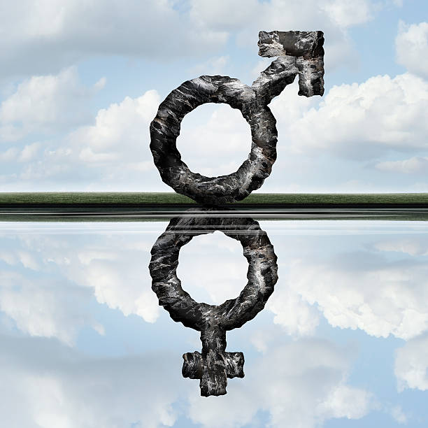 Equal Rights Concept – Foto