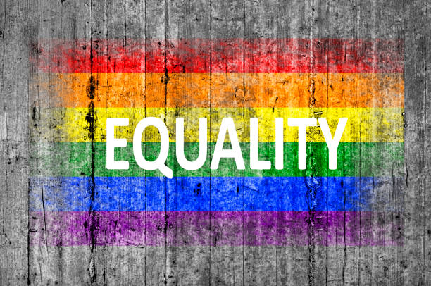 equality and lgbt flag painted - free images for downloads stock photos and pictures