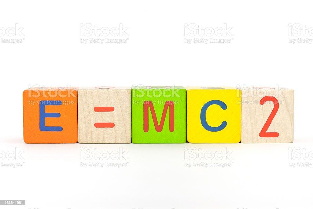 equation royalty-free stock photo