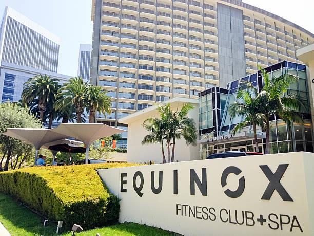 Equinox Fitness Club und SPA, Century City, Kalifornien – Foto