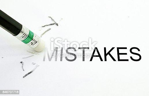 istock eraser 846707718