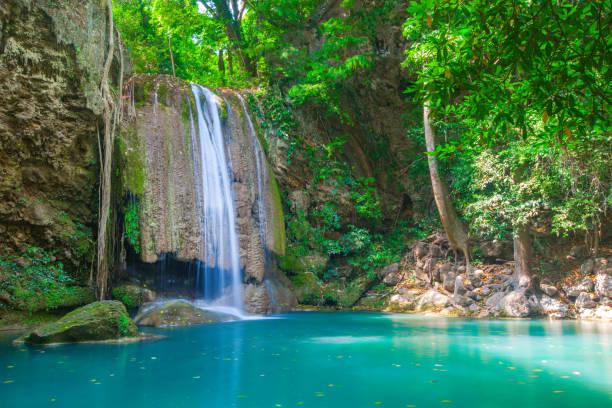 Erawan Waterfall – Foto