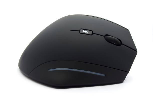 Ergonomic black mouse side view on white background picture id1188222322?b=1&k=6&m=1188222322&s=612x612&w=0&h=lzdzbl5k9 i3bftjd39oeg08o1ki9kgjfrtqflhs am=