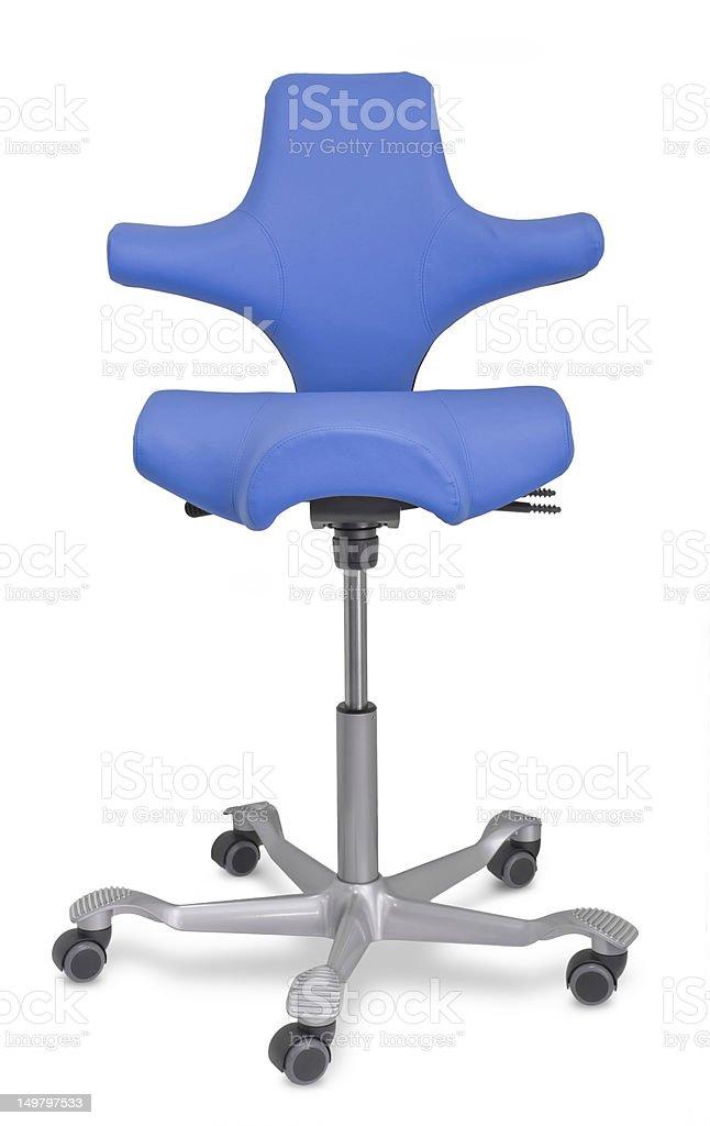 Ergonomischer Stuhl Stockfoto Und Mehr Bilder Von Büro Istock