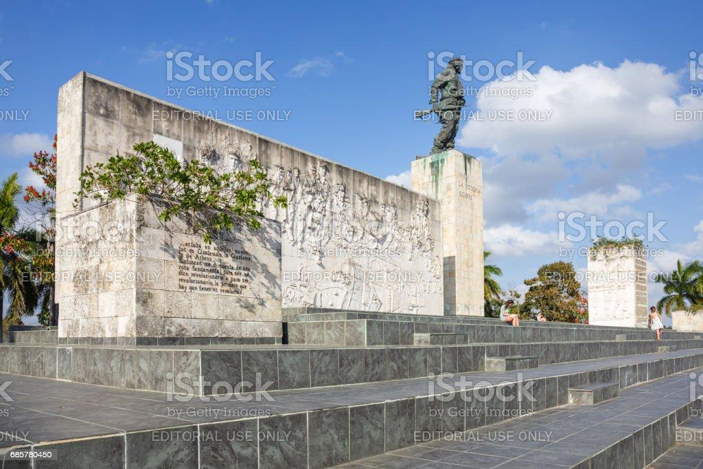 Mémorial Dernesto Che Guevara Photos Et Plus Dimages De Amérique