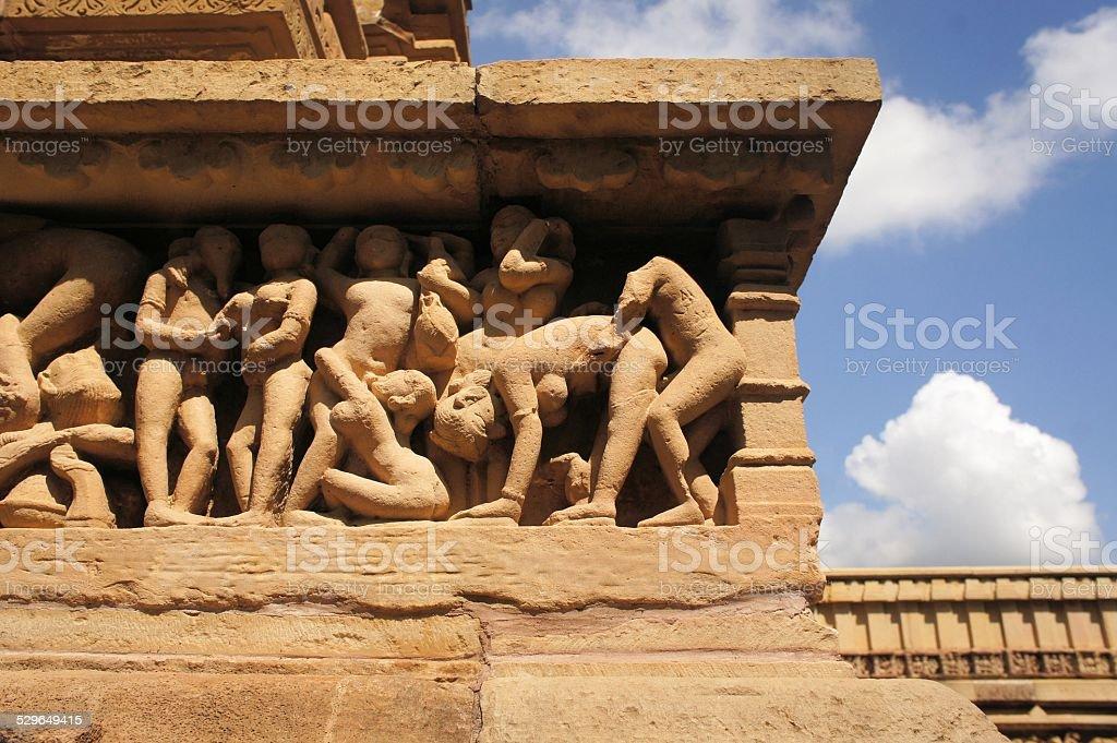 Индуистский секс