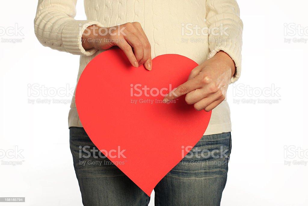 Erotic Love stock photo