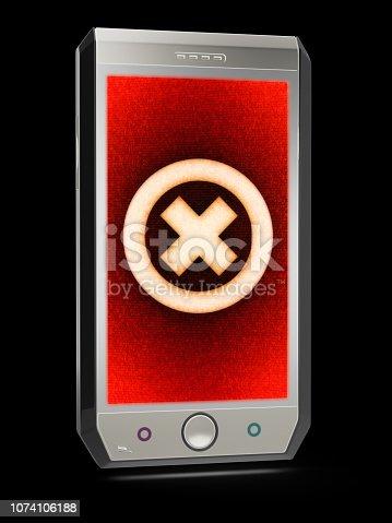 1076263344istockphoto Error icon 1074106188